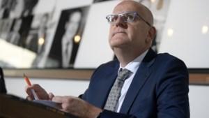 """Gouverneur: """"Vermijden dat andere provincies Limburg extra gaan besmetten"""""""