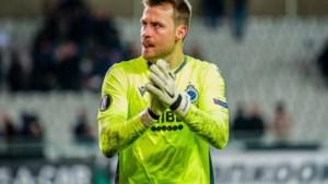 Club praat met Lang (Ajax), ook Mignolet kon naar Rennes