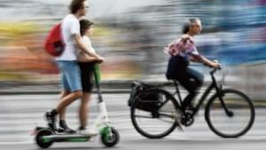 Test Aankoop: Kwaliteit e-steps in België laat te wensen over