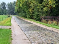 Fietspaden Luimertingenstraat worden vernieuwd