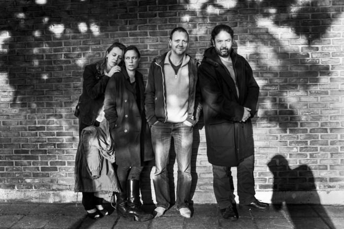Theater in Limburg: De Roovers brengen een primeur met een absurd kantje