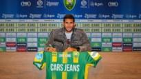 Nikos Karelis (ex-KRC Genk) vindt nieuwe club in Nederland
