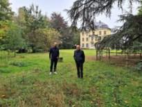 Kasteelpark Fauconval wordt heraangelegd
