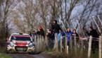 BK rally herstart in Oudenaarde, maar de Condrozrally is geschrapt
