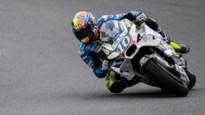 Xavier Siméon moet opgeven tijdens eerste MotoE-race op circuit van Le Mans