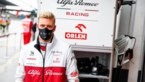 F1-debuut Schumacher uitgesteld