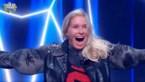Frans Bauer compleet verrast als vrouw kandidate in 'The Masked Singer' blijkt