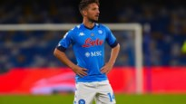 Selectie Napoli gaat twee weken in quarantaine in hotel, wat met Dries Mertens?