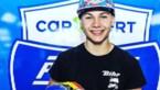 Barry Baltus wordt zestiende in Moto3 in GP van Frankrijk