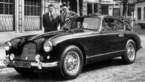 271.000 euro voor Aston Martin waarmee Boudewijn naar Lummen reed