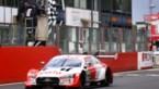 DTM in Zolder: Rast wint weer, Frijns in de fout in pitlane