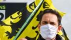 Peiling: Vlaams Belang blijft grootste partij in Vlaanderen, ook sp.a scoort beter