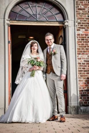 Feye en Dyland in Nieuwerkerken