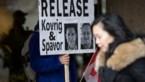 """Canadees in Chinese gevangenis hoort nu pas van het coronavirus: """"Het klinkt als een zombiefilm"""""""