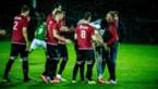 Ref gunt coach Barka geen afscheidscadeau