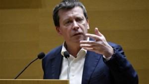 Ook begrotingsminister Franse Gemeenschap Daerden test positief