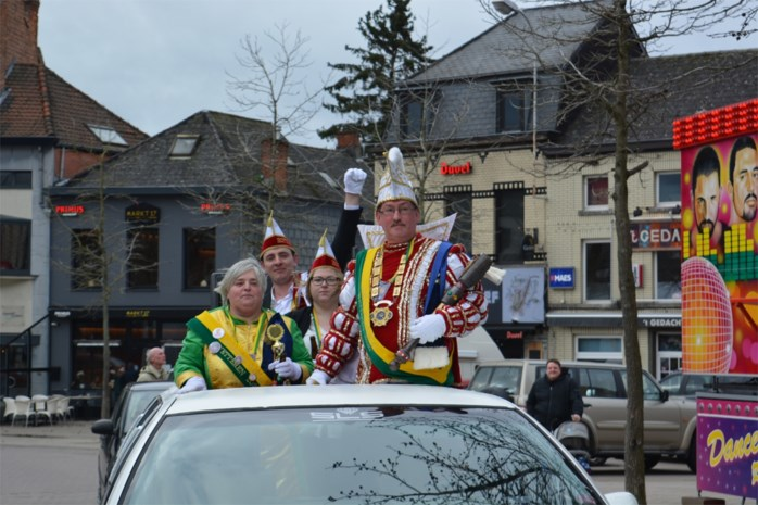 Sint-Truiden gelast nu ook carnavalsstoet af