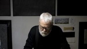 Kunstenaar Ado Hamelryck toont zijn 'boeken' in bib van Genk