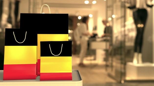 """Week van de Belgische mode: """"We hebben meer dan ooit de reflex om lokaal te kopen"""""""