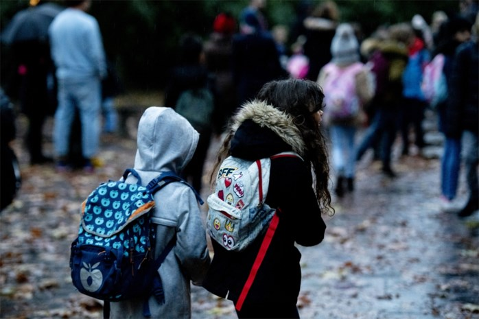 Truiense sp.a organiseert inzameling kinderjassen