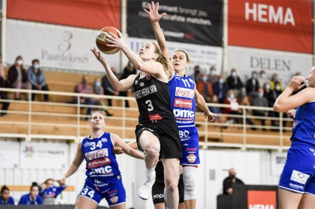 """Basketbal Vlaanderen niet verrast door beslissing Weyts: """"Blijven achter met gemengd gevoel"""""""