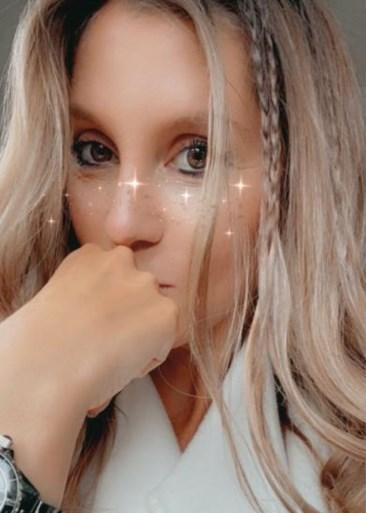 Hip haar voor de herfst: schattige vlechtjes langs je gezicht