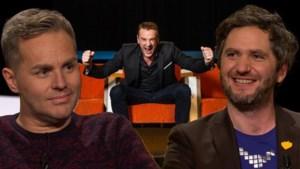 Drie ex-winnaars Slimste Mens geven tips aan nieuwkomers