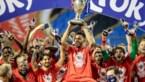 Loting 1/16e finales Croky Cup: derby THES-Genk, Heur-Tongeren naar Gent, STVV naar Lokeren en Lommel tegen Kortrijk