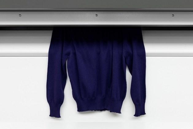 H&M maakt van je oude T-shirt een rok met nieuwe machine
