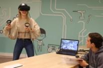 Van online les tot VR-leerfabriek