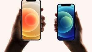 Apple introduceert nieuwe versies van iPhone 12: nu ook in miniversie