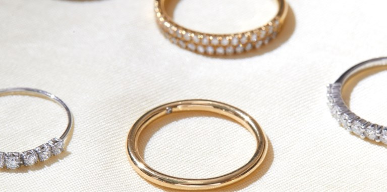 TIPS. Verlovingsringen en rugzakken op z'n Belgisch