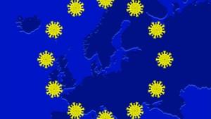 Eén kaart met kleurcodes per regio: zo wil EU coronapandemie beter coördineren