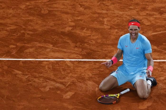 Rafael Nadal krijgt hoogst mogelijke Spaanse eretitel in de sport