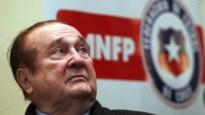 Zwitserland stort gestolen miljoenen terug aan Zuid-Amerikaanse voetbalbond