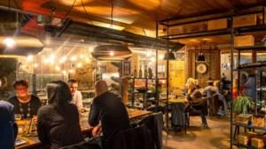 Blijf je liever buiten in coronatijd? Dit zijn vijf verwarmde terrassen in Limburg