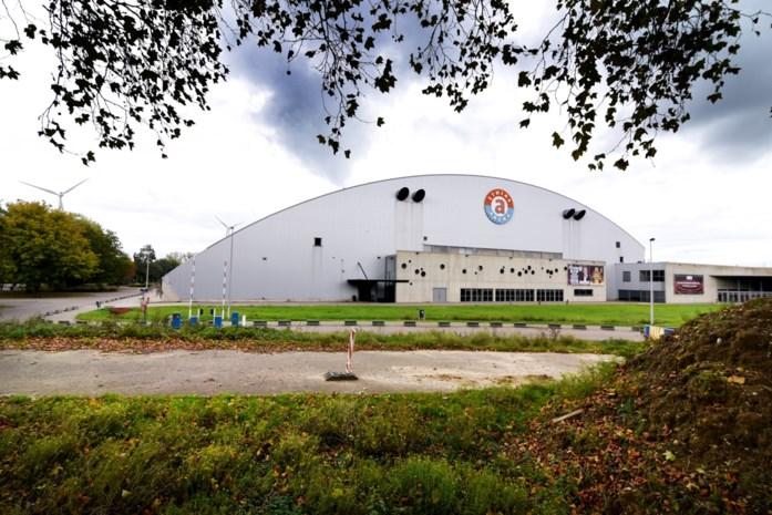 Ethias Arena wordt omgevormd tot examenlocatie voor eerstejaars UHasselt