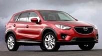 Poolse autodieven met voorliefde voor Mazda's riskeren tot 36 maanden cel