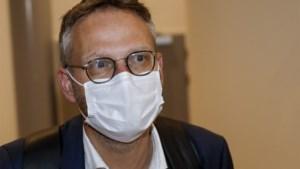 KRC Genk beboet wegens verbale agressie van voorzitter en bestuurders
