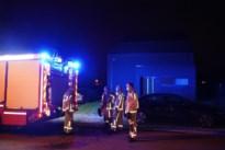 Man (35) raakt verbrand aan gezicht en handen door steekvlam in Zolder