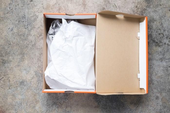 Gedaan met de papierprop in schoenen: Beringse Euro Shoe kiest voor duurzaamheid