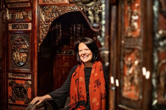 """Petra reist de wereld af voor antiek: """"Je weet nooit wat je zal aantreffen"""""""