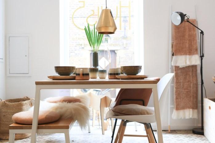 Shoppen in Diest: duurzame woonspullen bij Pure Wood Design