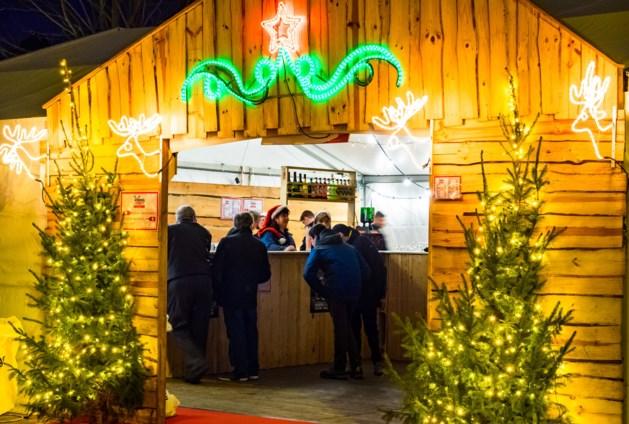 Stad last Koersel Kerst 2020 af