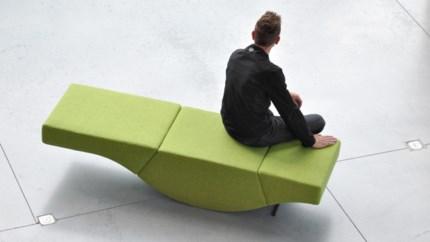 Dit is het wonderlijke parcours van de Truiense ontwerper James Van Vossel