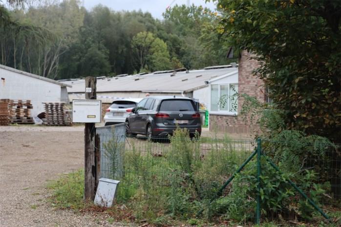 Drugslabo in verlaten kippenstal in Maasmechelen blijkt crystal meth-lab
