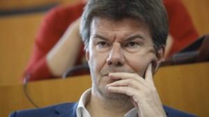 Minister Gatz test positief op coronavirus, Brusselse regeringsleden in quarantaine