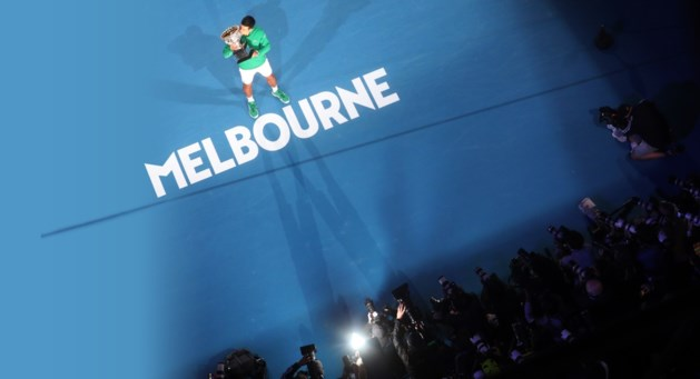 """Baas van Australian Open: """"Toernooi kan doorgaan, maar quarantaineregels moeten soepeler"""""""