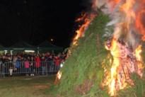 Geen Sint-Maartensvuur op 11 november