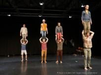 Dommelhof krijgt erkenning als grootste circuswerkplaats in Vlaanderen<BR />